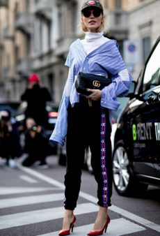 10 Things We Learned From the Street Style Set at Fashion Month