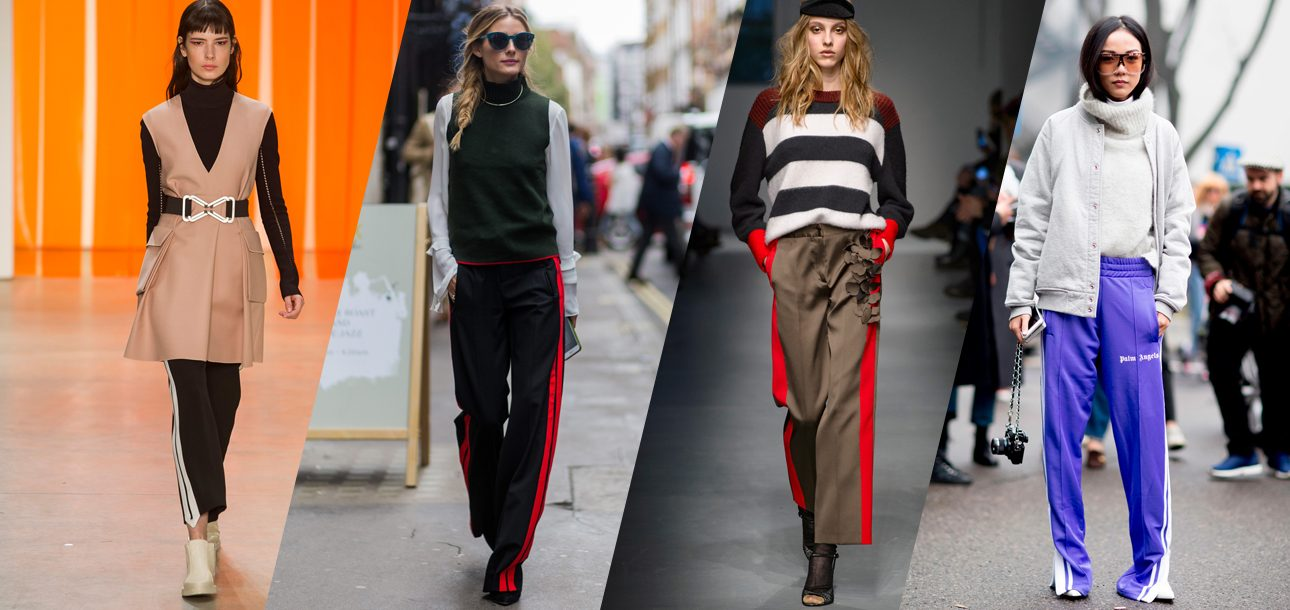 How to Wear Track Pants Unironically, Plus 15 of Our Faves