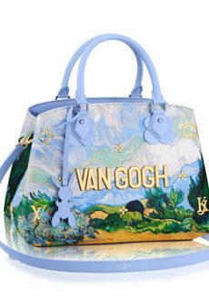 Louis Vuitton x Jeff Koons Is Here to Tantalize Art (and Handbag) Lovers