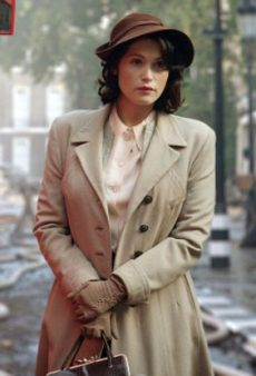 How 'Their Finest' Costume Designer Charlotte Walter Brought 1940s Britain to Life