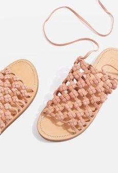 The 17 Best Spring/Summer Sandals for Under $100