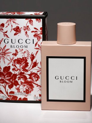On Wednesday, Gucci creative director and fashion deity Alessandro Michele will unveil Gucci Bloom, his very first fragrance for the Italian luxury brand.