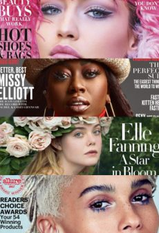 All the June 2017 Magazine Covers We Loved and Hated