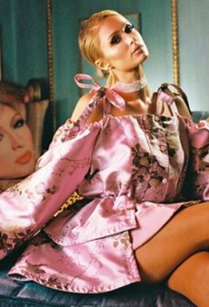 Watch: Paris Hilton on the Early 2000s Trends That Are Still 'So Hot'