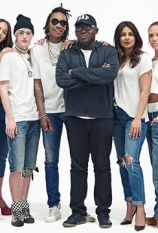 Watch: Edward Enninful Styled, Directed and Cast This Remarkably Diverse Gap Ad