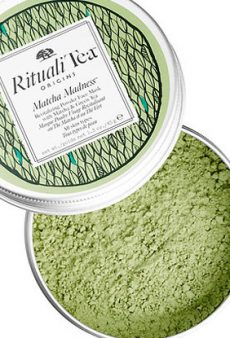 The Best Green Tea-Infused Products for Your Summer Beauty Routine