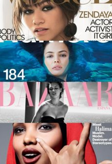 All the July 2017 Magazine Covers We Loved and Hated