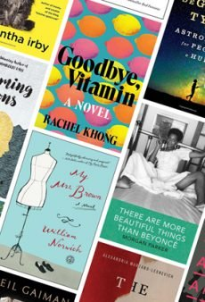 16 Really Good Books to Read Right Now