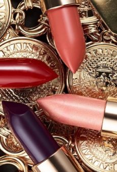 The Balmain x L'Oréal Collab Lipstick Tribes Have Just Been Revealed