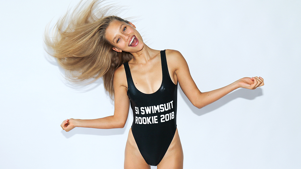 Chase Carter for the 2018 Sports Illustrated Awimsuit Issue