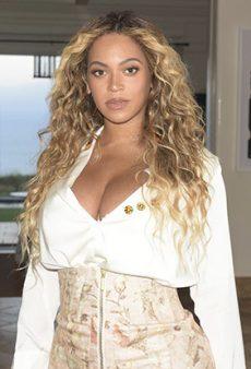 Houston Native/National Treasure Beyoncé Vows to Help Victims of Hurricane Harvey
