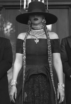Beyoncé's Friends and Family Had a 'Formation' Photoshoot to Celebrate the Pop Icon's Birthday