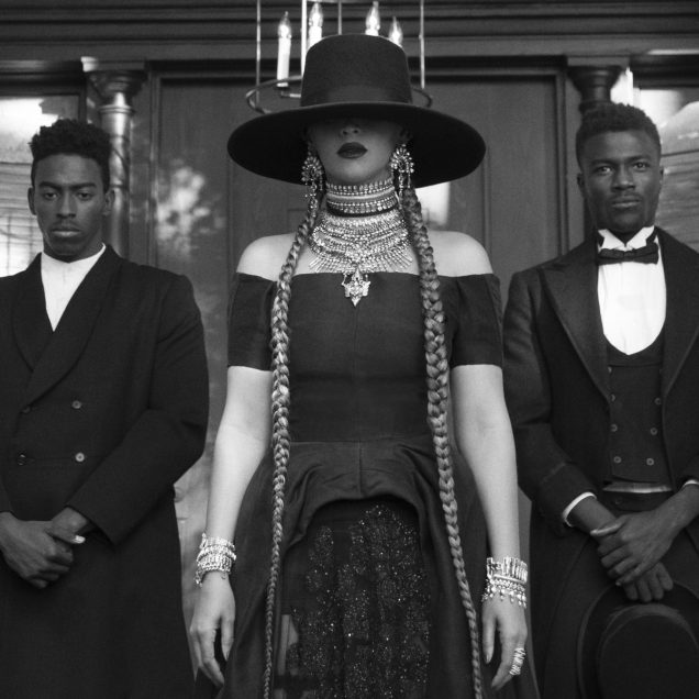 Beyoncé in Formation