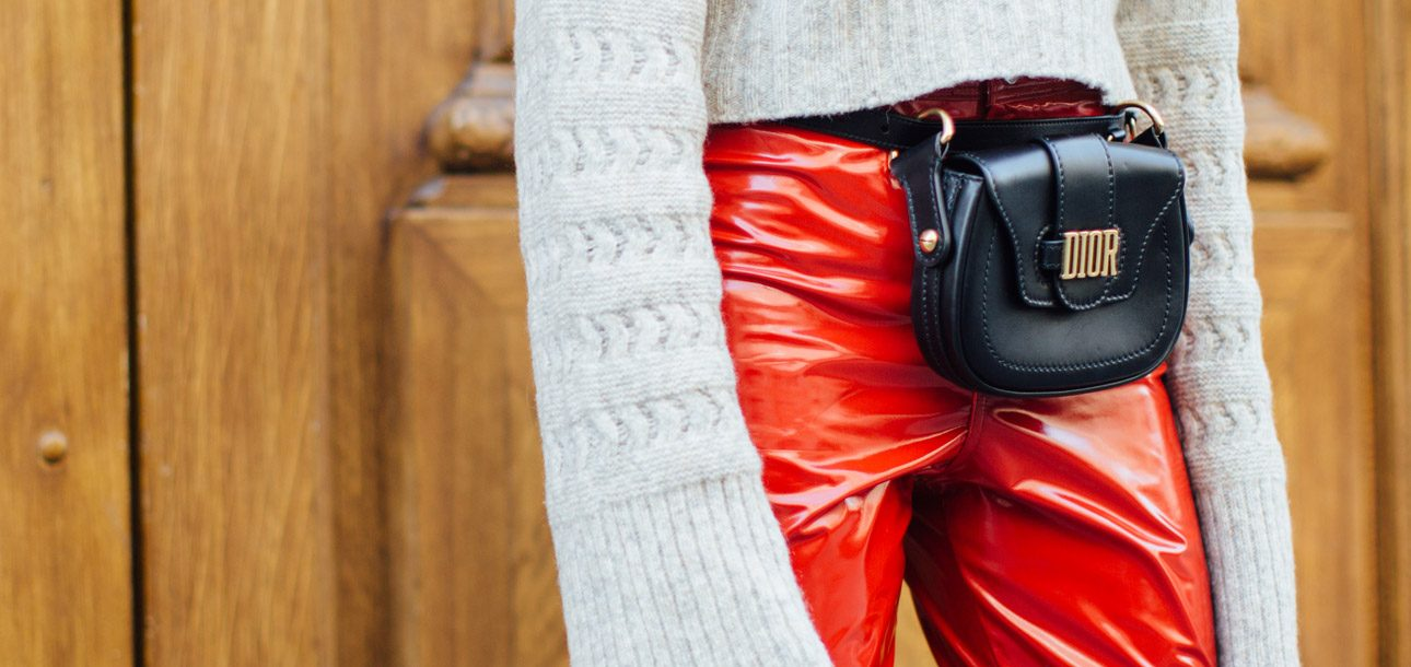 The Fanny Pack Is Back and Yes, You Need One