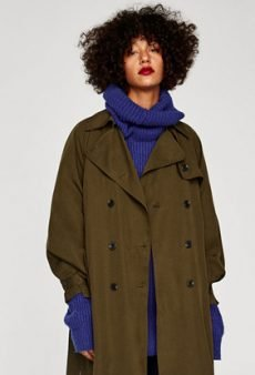 Clever Fall Styling Tricks From Zara You Can Try Right Now