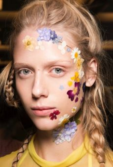 Flower-Fueled Beauty Products to Freshen Up Your Skin Care Routine