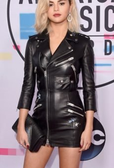 All the Red Carpet Fashion From the 2017 American Music Awards