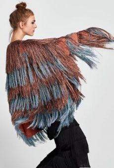 Here's How to Wear 2018's Fringe Trend NOW