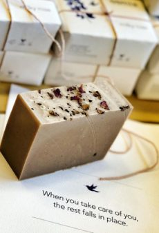 Bar Soap Is Back (Because We Like Our Body Care Handmade, All-Natural and Small-Batch)