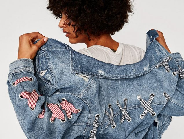 Trendspotting: Statement Denim Is More Extra Than Ever