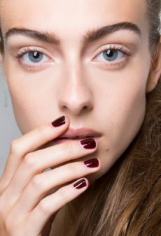 20 Winter Nail Colors to Inspire a Season's Worth of Manis