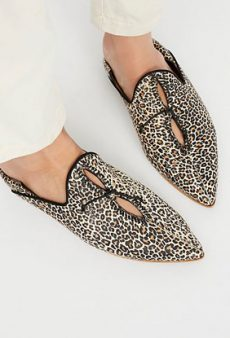 20 Embellished Flats That'll Convince You to Forgo Heels