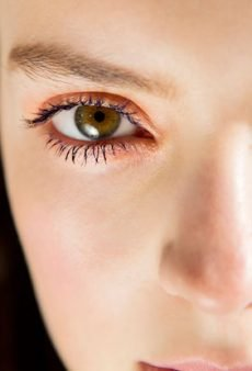 Yikes: Eyelash Extensions May Be Ruining Your Lashes