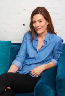 How I Got to Be…With Lindsay Knaak-Stuart, Founder of Organic, Multitasking Beauty Brand Meant