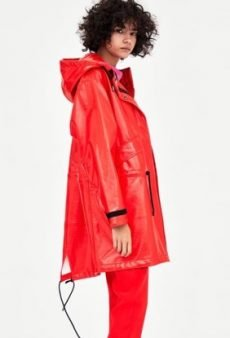 19 Seriously Stylish Raincoats to Brave Any Storm