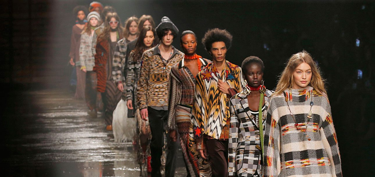Diversity Report: The Fall 2018 Runways Were the Most Race and Transgender-Inclusive Ever; Not So Much for Age and Size Diversity