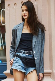 27 Fashion-Approved Layering Combos for Awkward Spring Weather