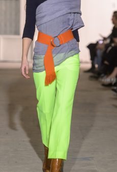 Neon Is Back and You're Totally Going to Want to Wear It