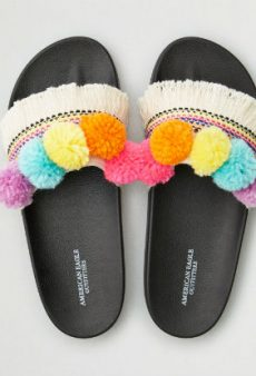 15 Super Comfy Summer Shoes (That Aren't Flip Flops)