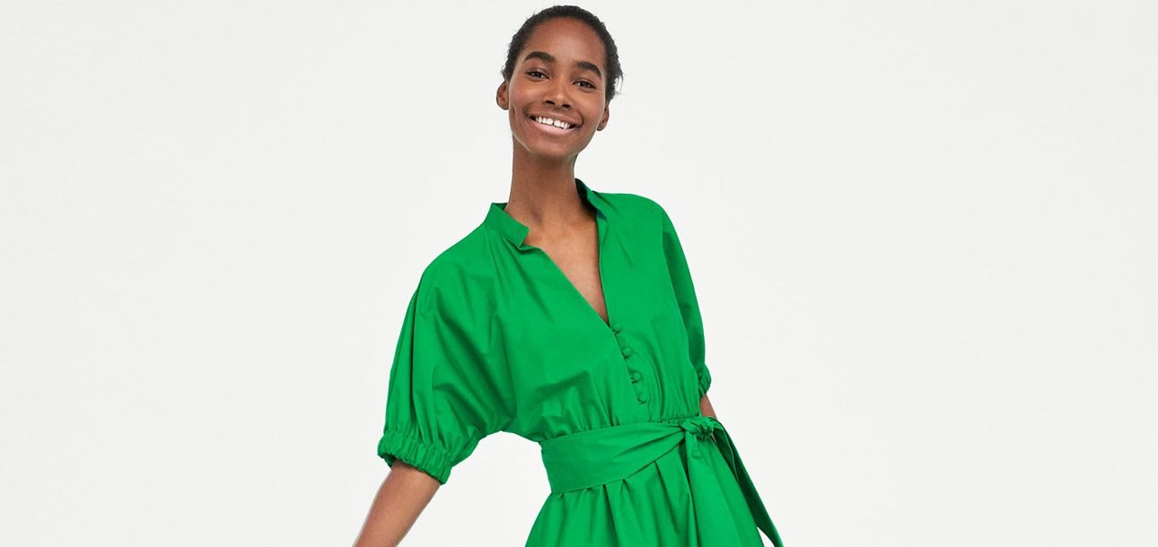 25 Easy Summer Dresses Perfect for the Work Week and Beyond