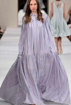 Alexis Mabille Haute Couture Fall 2018 Runway