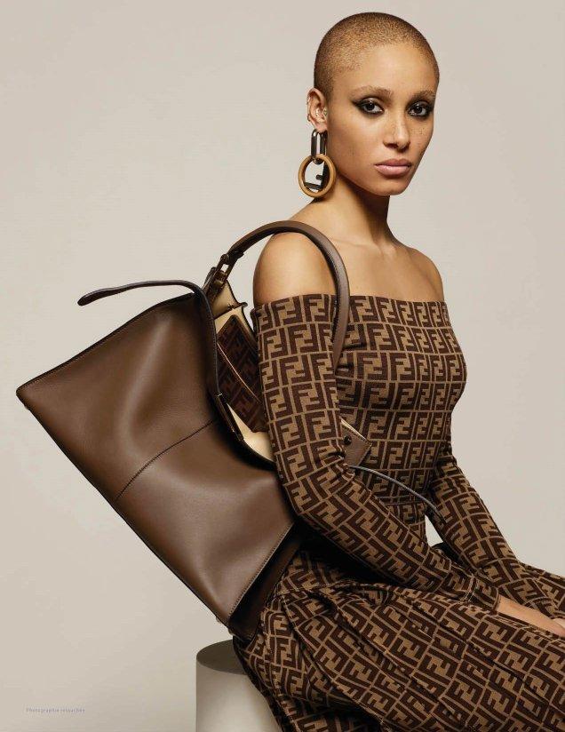Abbey Lee Kershaw Fashion Spot