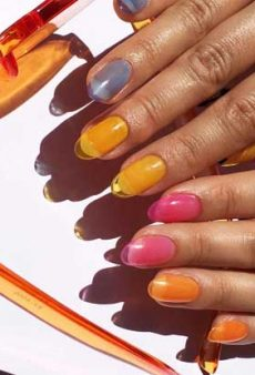 Jelly Nails Are the Latest Instagram Craze Actually Worth Trying