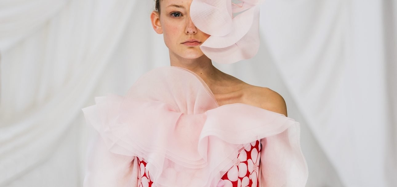 11 Hits and 4 Misses From London Fashion Week Spring 2019