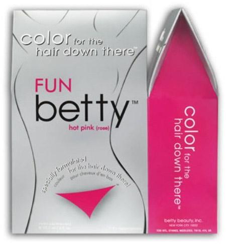 Betty Beauty