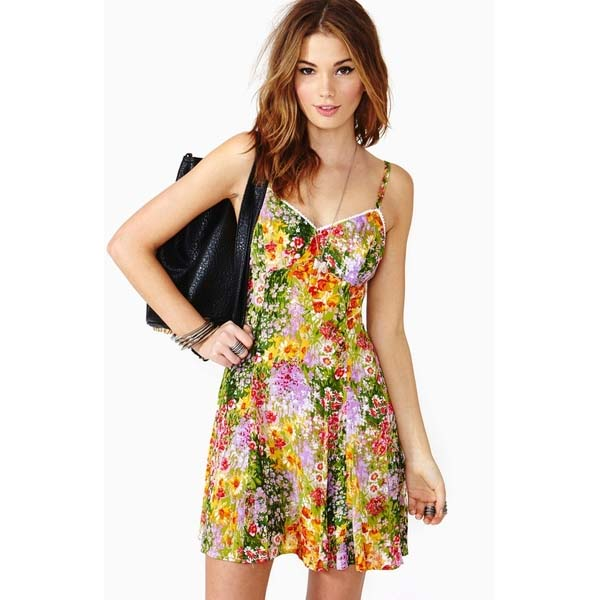 The Summer Floral