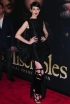 Anne Hathaway at the New York Premiere of Les Misérables
