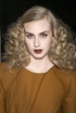 Celebratory Curls at Bottega Veneta