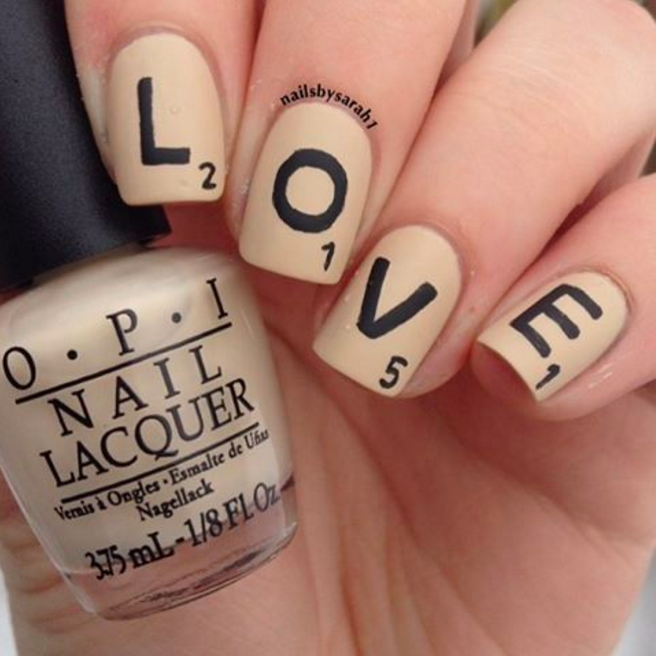 Valentines Day Nail Art Ideas To Fall In Love With Thefashionspot
