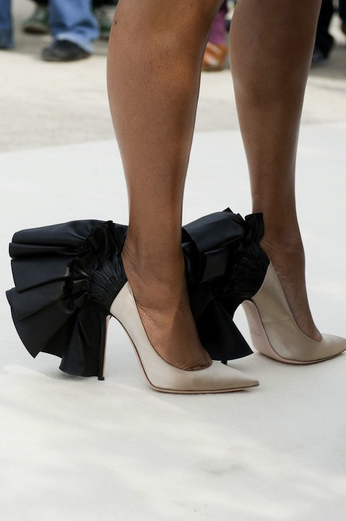Stand Out in Statement Shoes