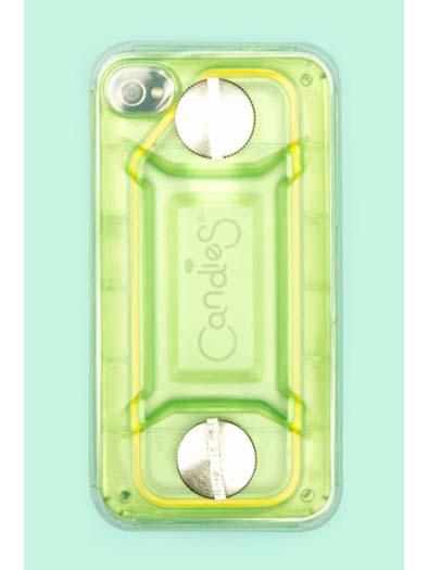 Candies Waterproof iPhone Case