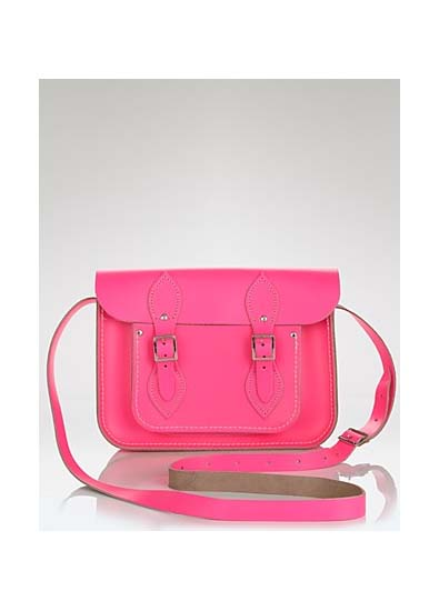 The Neon Satchel