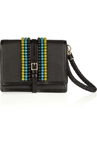 The New Black Clutch
