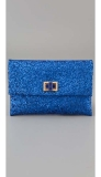 The Sparkly Clutch