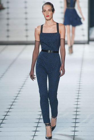 Jason Wu's Jumpsuit