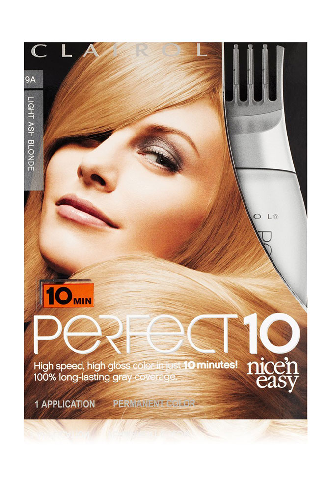 Best Hair Color Home Kits Salon Style Results From A Box